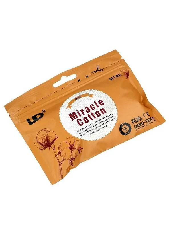 UD Miracle Cotton-12 Strip Pack