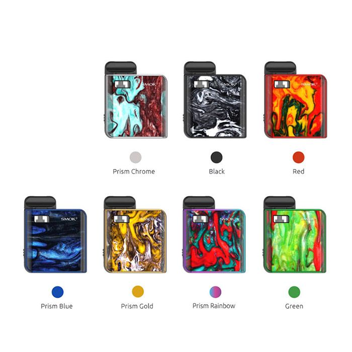 Vaporesso Mico Kit Chrome - palaya vapes