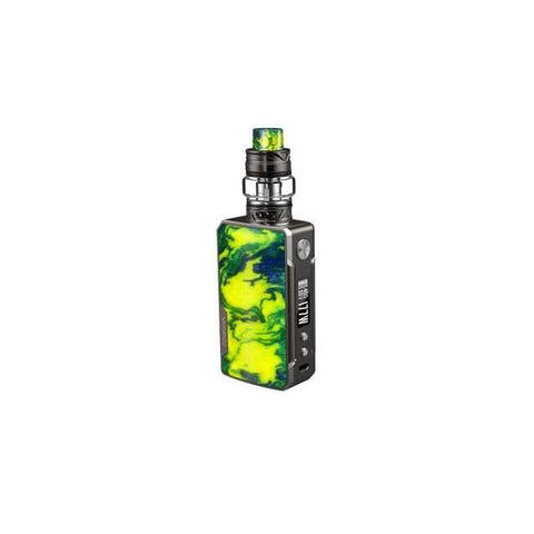 Tesla XT 220W TC Mini Box Mod