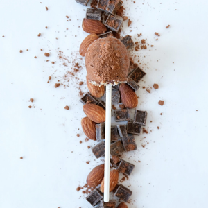Chocolate Almond Pop