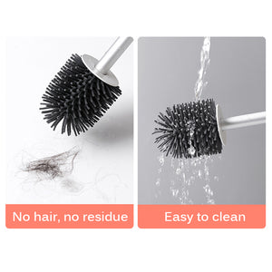 Toilet Brush Wall-Mounted - Monanna