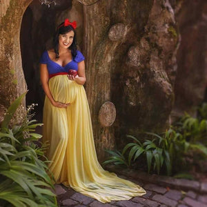 Maternity Photoshoot Dresses Pregnancy Photoshoot Dress - Monanna