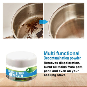 Multifunctional Cleaning Cream