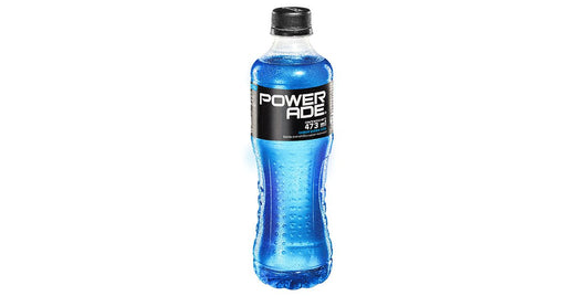 Powerade Mora Azul 473 Ml