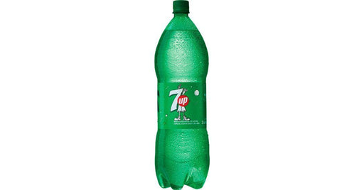 Seven Up Limón 2 Lt