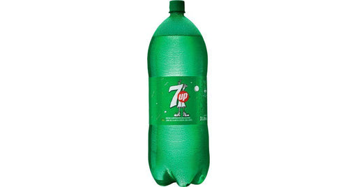 Seven Up Limón 3 Lt