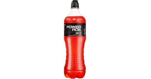 Powerade Frutas 990 Ml