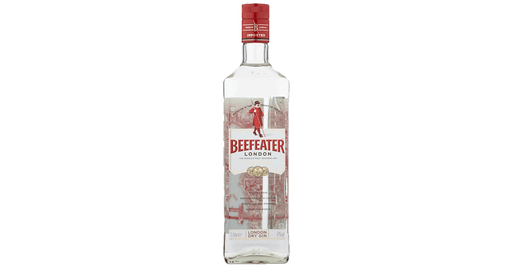 Gin Beafeater 1 Lt