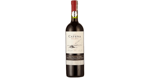 Vino Catena Malbec 750 Ml