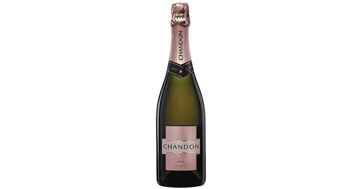 Champagne Chandon Rose brut .75 lt