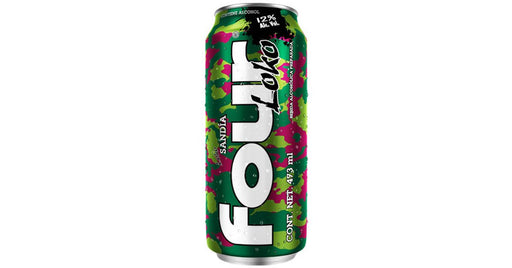 Fourloko Sandia 473 Ml