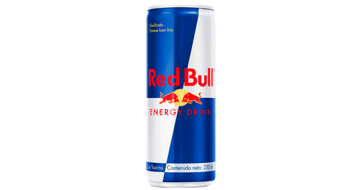 Energizante Red Bull 250 Ml