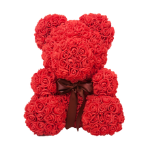 Load image into Gallery viewer, The Original Rose Bear