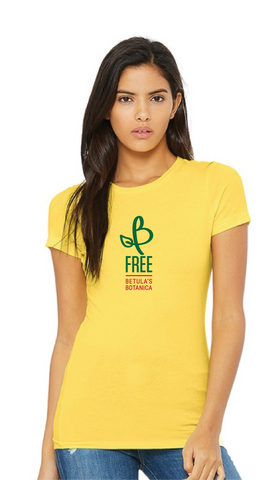 Support Betula's Botanica T-Shirt