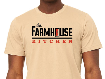 Support The Farmhouse T-Shirt