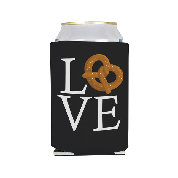 LVE Pretzel City Can Cooler