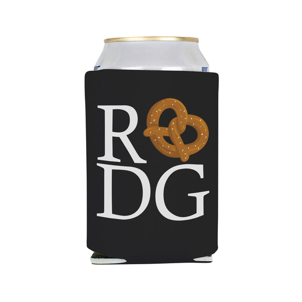 RDG Pretzel City Can Cooler
