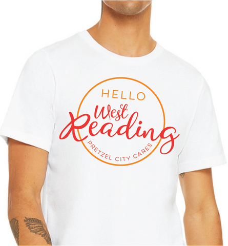 Support West Reading - Hello