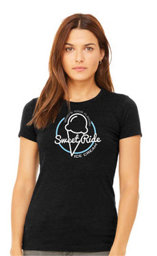Support Sweet Ride T-Shirt