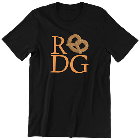 RDG Pretzel City T-Shirt