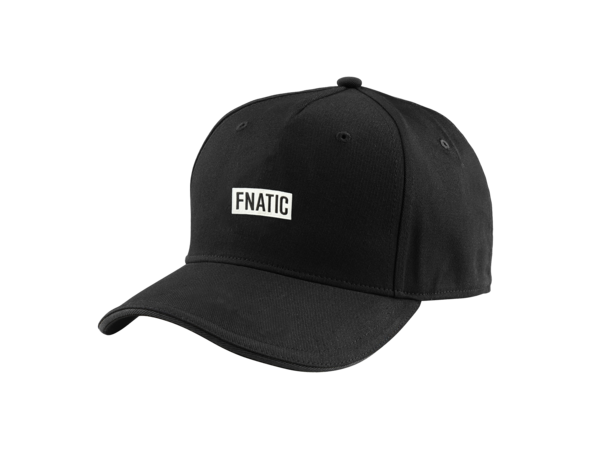 Fnatic Box Logo Small, Cap, Black