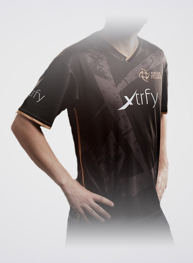 Ninjas in Pyjamas Player Jersey