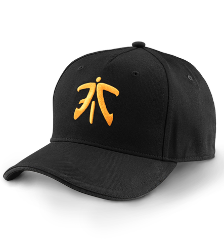 Fnatic Black Cap