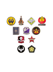CS:GO Pin Series 2