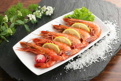 Everything You Need To Know About BC Live Spot Prawns