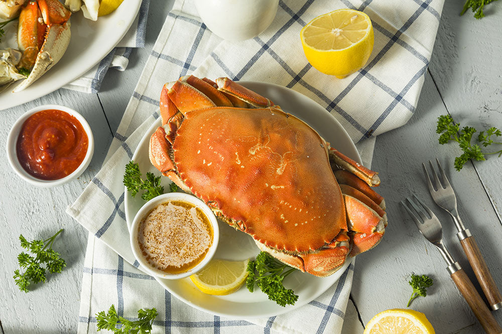 Dungeness Crab: Everything You Need to Know