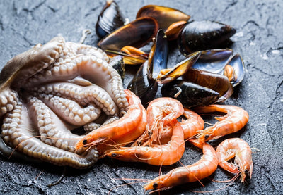 Mercury in Seafood: Should It Concern You?