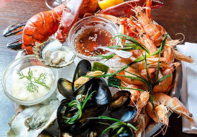 Seafood Safety: How Long Can Seafood Last In The Fridge