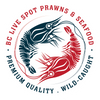 BC LIve Spot Prawns & Seafood | Pick Up & Delivery in Vancouver & Ladner, BC