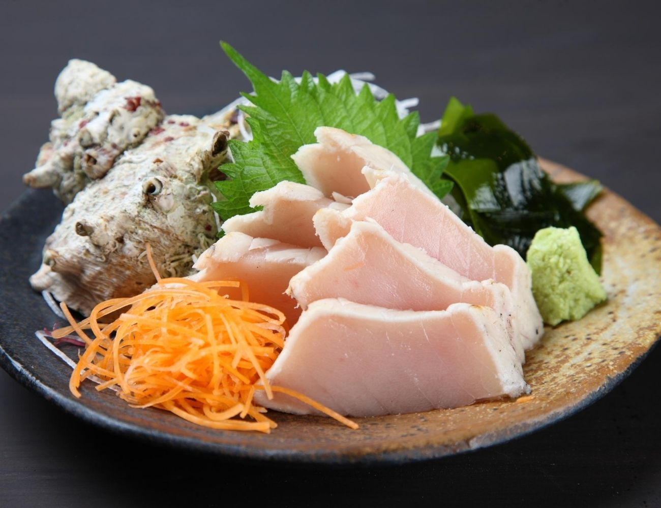 Buy Wild Albacore Tuna Loins from your local fishermen