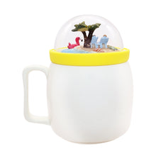 Load image into Gallery viewer, Globe Mug - Beach Day