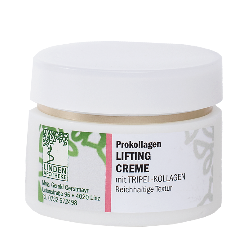 Prokollagen Lifting Creme mit Tripel-Kollagen  50ml