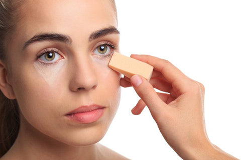 Concealer make up tricks Cipria