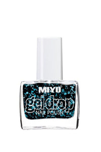 Лак за нокти MIYO GEL DROP
