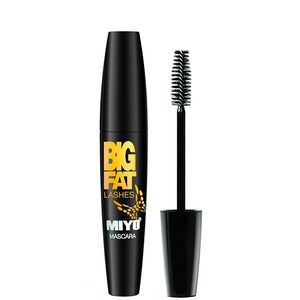 СПИРАЛА BIG FAT LASH