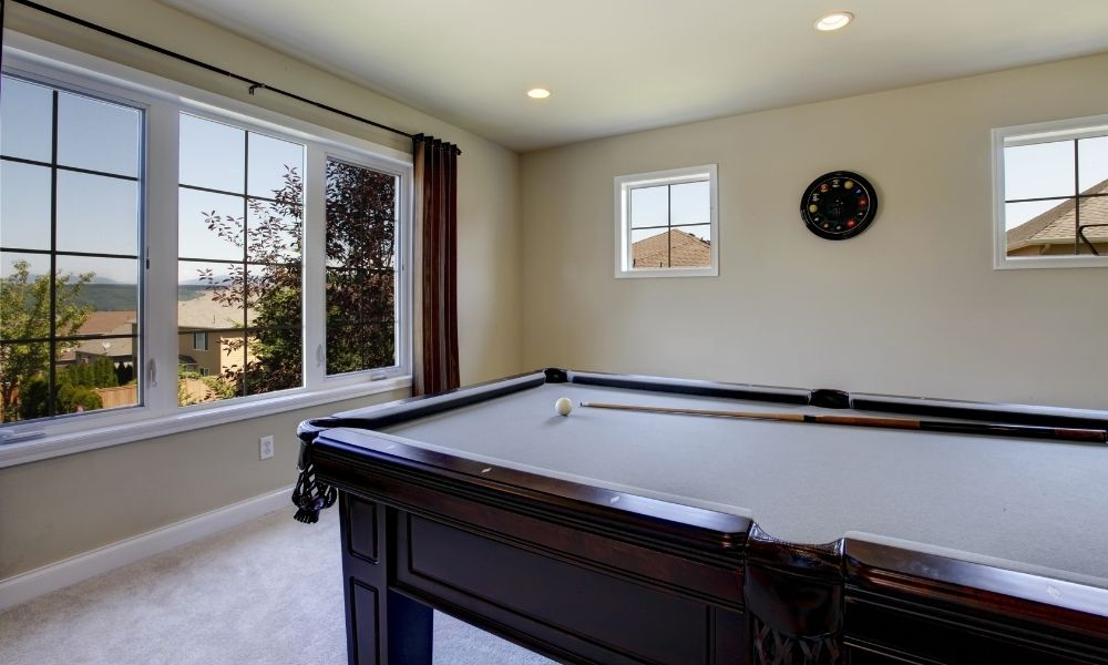 How To Design the Perfect at-Home Game Room