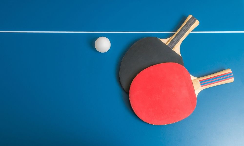 Tips for Choosing a Table Tennis Table