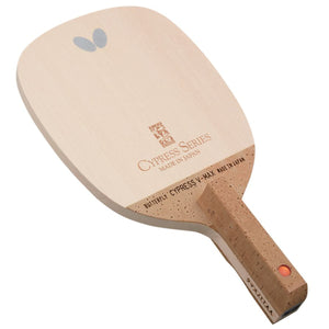 Butterfly Cypress V-Max S Ping Pong Blade