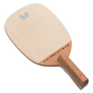 Butterfly Cypress JP I-S Ping Pong Blade