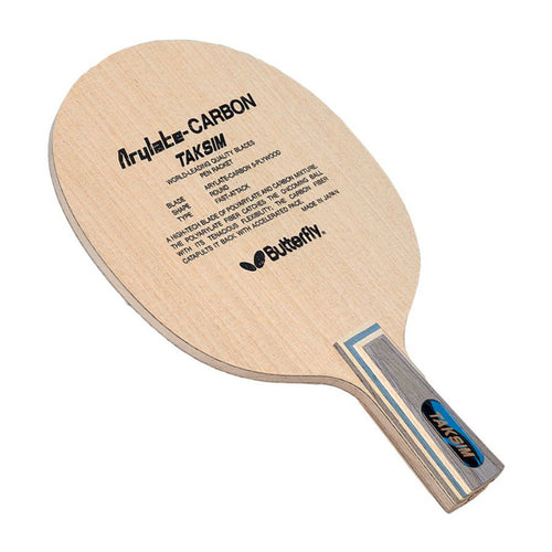 Butterfly Taksim CS Ping Pong Blade