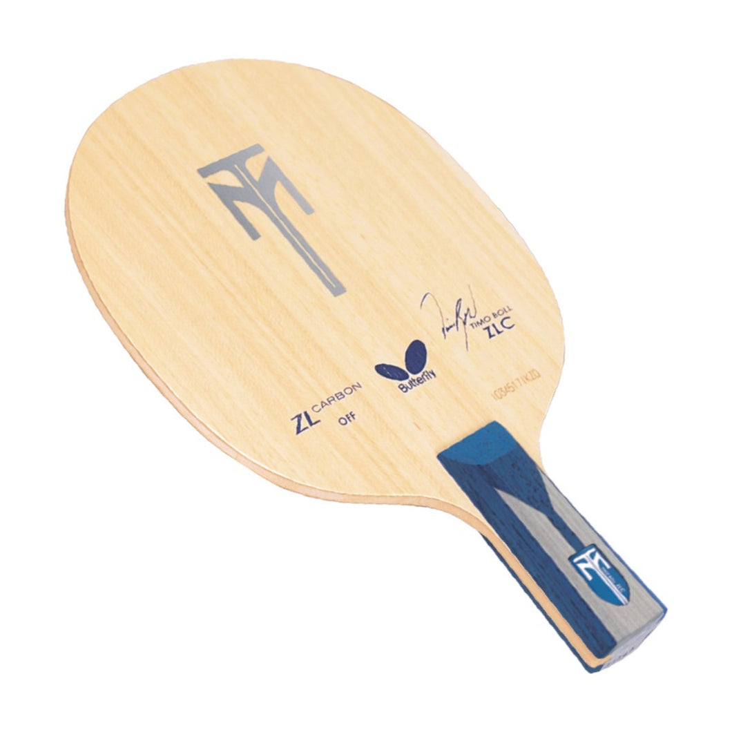 Butterfly Timo Boll ZLC CS Ping Pong Blade