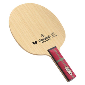 Butterfly Apolonia ZLC Ping Pong Blade