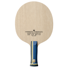 Load image into Gallery viewer, Butterfly Harimoto Innerforce Super ZLC Ping Pong Blade