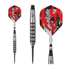 Load image into Gallery viewer, Viper Blitz 95% Tungsten Steel Tip Darts