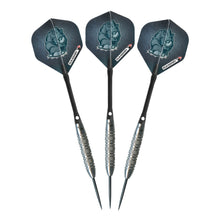 Load image into Gallery viewer, Elkadart Rhino 80% Tungsten Steel Tip Darts