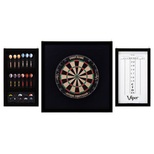 Viper Championship Backboard Set